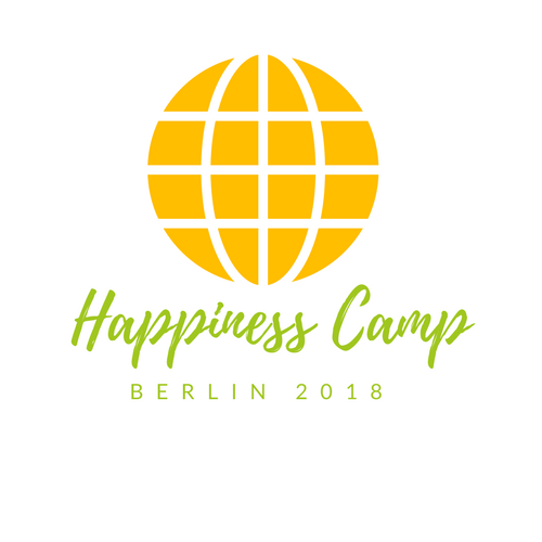 HappinessCamp - Logo