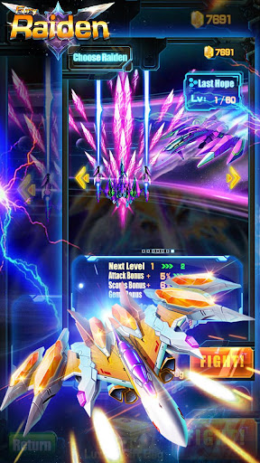 Space Shooter screenshot 4