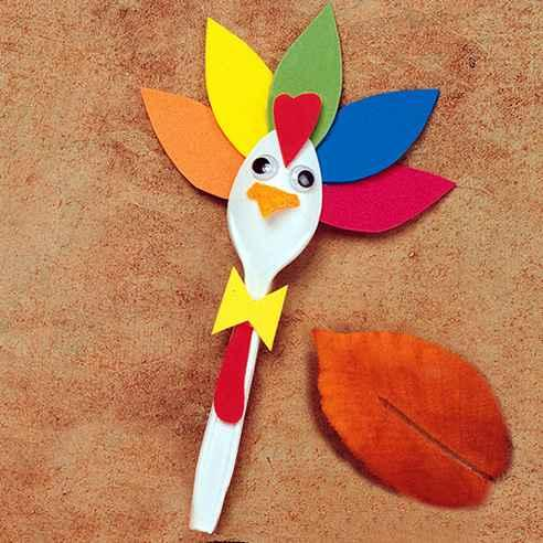 Kids Craft Design Ideas