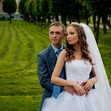 Wedding photographer Nataliya Alberto (wanderer-soul). Photo of 26.07.2013
