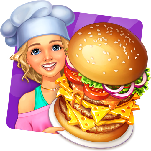 Hell's Cooking — crazy chef burger, kitchen fever