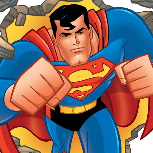 Superman avatar image