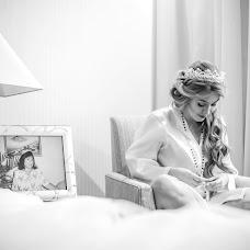 Wedding photographer Alvaro Bellorin (AlvaroBellorin). Photo of 13.06.2017
