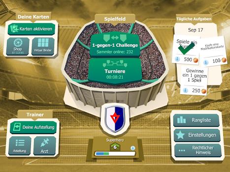 Panini FIFA 365 AdrenalynXL™
