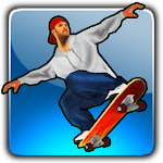 SKATE GAME in INDIA Icon