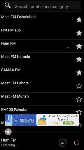 Radio Online Pakistan