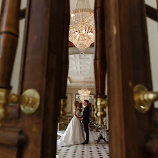 Wedding photographer Olya Veyderpas (veyderpas). Photo of 11.10.2018