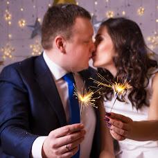 Wedding photographer Karina Kirpichnikova (Fotokirpichik). Photo of 20.01.2017