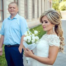 Wedding photographer Aleksandr Stasyuk (Stasiuk). Photo of 18.08.2016