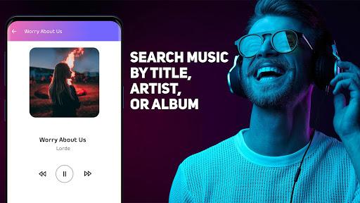 Free Music Downloader 2020 screenshot 2