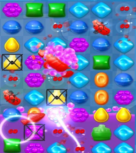 Guide Candy Crush Jelly Saga  screenshots EasyGameCheats.pro 2
