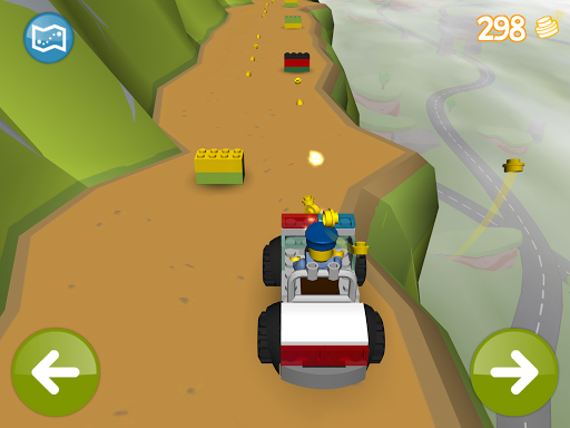 LEGO® Juniors Quest screenshot 16