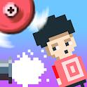 Sudden Way: 2D retro action platform adventure icon