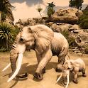 Ultimate Elephant Simulator icon