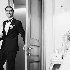 Fotografo di matrimoni Slava Semenov (ctapocta). Foto del 20.07.2016