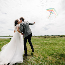 Wedding photographer Sergey Sobolevskiy (Sobolevskyi). Photo of 10.05.2018