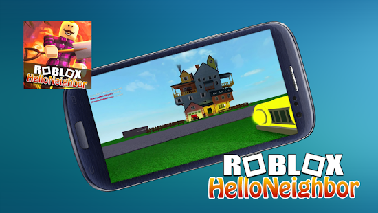 Pro ROBLOX Hello Neighbor Guide - náhled