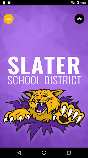 Slater School District, MO- screenshot thumbnail