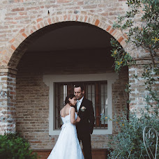 Wedding photographer Sualdo Dino (dino). Photo of 19.10.2015