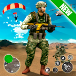 Rescue Mission Commando - FPS Free action game icon
