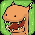 Dragon Evolution Party icon
