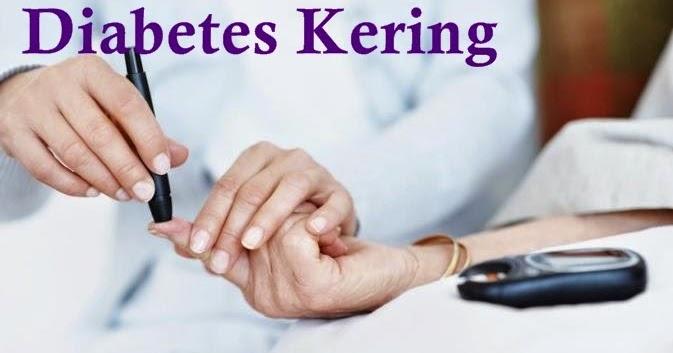 Obat Tradisional Penyakit Diabetes Kering