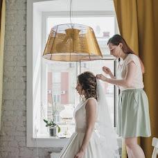 Wedding photographer Mariya Filippova (maryfilphoto). Photo of 09.06.2018