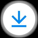 ステータスバーを開く (ランチャー機能付き) icon