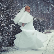 Wedding photographer Pavel Kalenchuk (Yarphoto). Photo of 22.12.2015