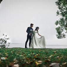 Wedding photographer Andrey Schuka (AndrewShchuka). Photo of 27.01.2016