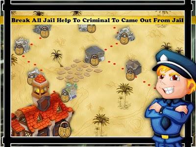 Criminal Cage : Crime Scene screenshot 7