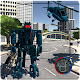 Grand Robot Helicopter Crime : Fight To Survive APK