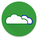 Cloud Mobile icon