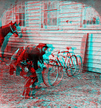 Photo: The Bicycle Thief