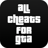 All Cheats for GTA