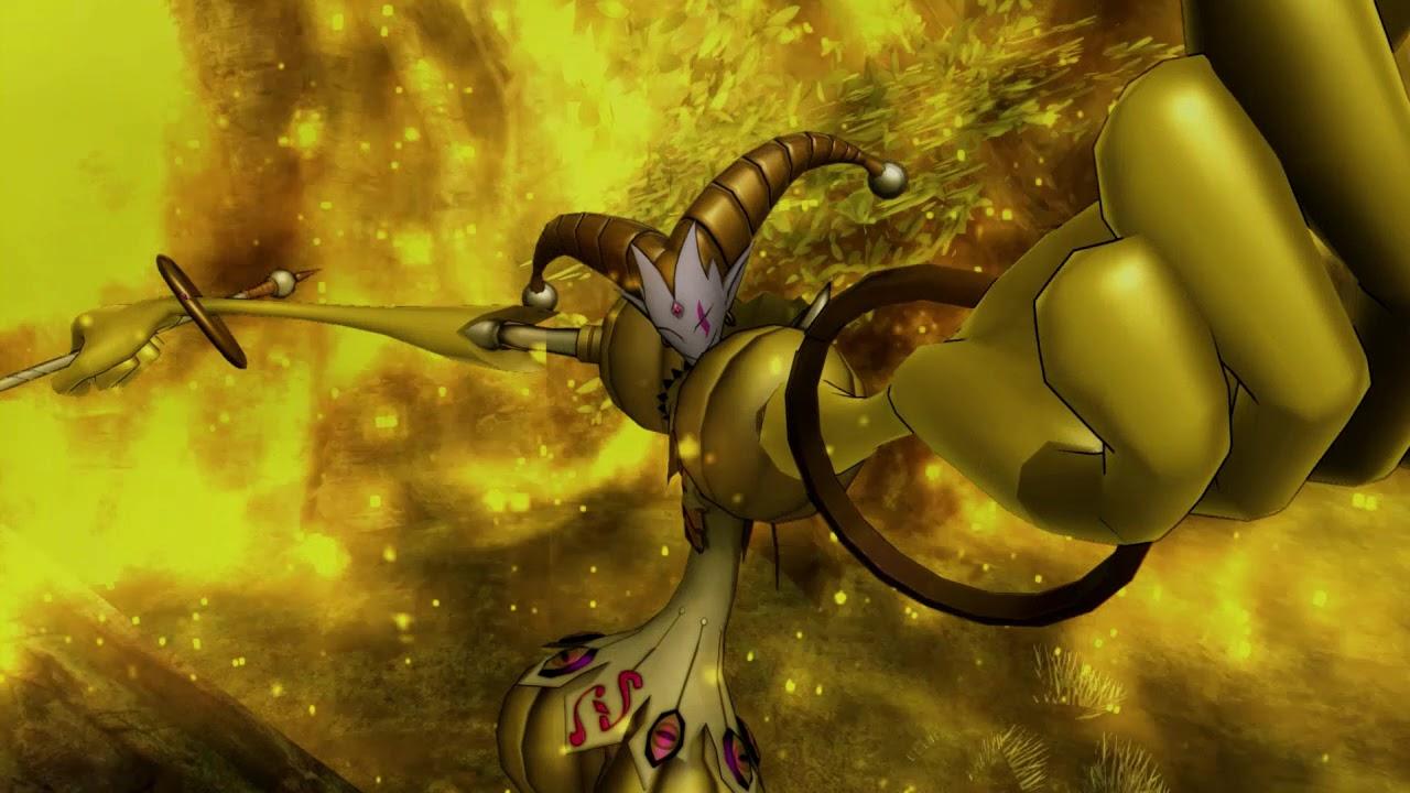 [Accel World VS Sword Art Online Millennium Twilight] PV ชุดที่ 3 เผยตัวละครชุดใหม่ ราชาสีพิสุทธิ์ทัง 7!