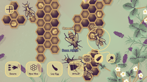 Monarchies of Wax and Honey screenshots 1