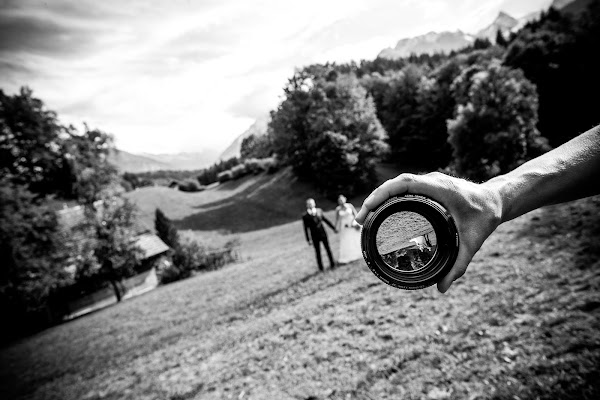 Hochzeitsfotograf Vanessa Winter (projectphoto). Foto vom 30.03.2016