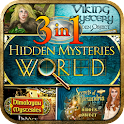 Hidden Mysteries World 1.0.2716 Mod Apk Download
