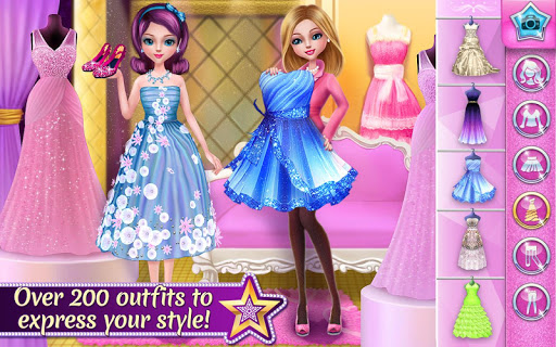 Coco Star: Fashion Model 1.3.2 screenshots 15
