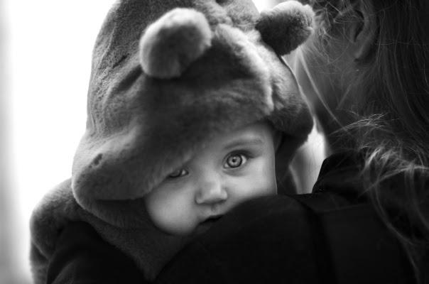 L'orsacchiotto di Migliu