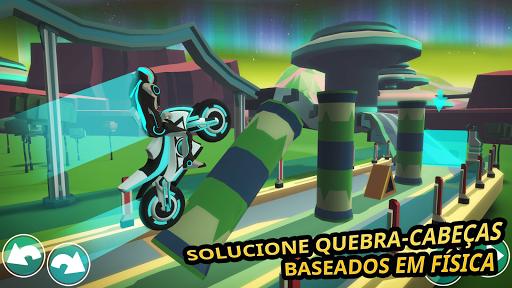 Gravity Rider Motocross