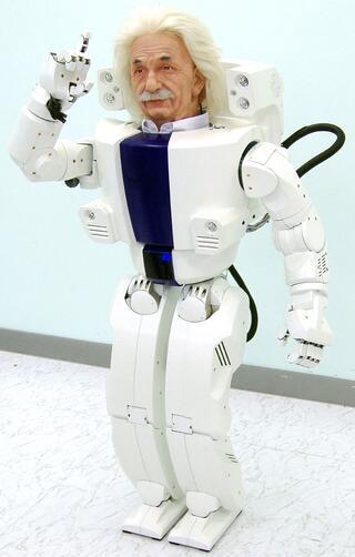 Ai sẽ phù hợp lập trình robot?