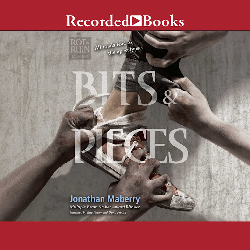 Bits Pieces By Jonathan Maberry Audiobooks On Google Play