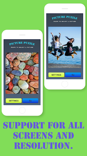 Picture Puzzle Free Game For Android android2mod screenshots 4