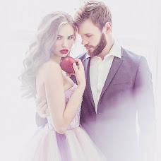 Wedding photographer Nataliya Garceva (Gartseva). Photo of 08.12.2016