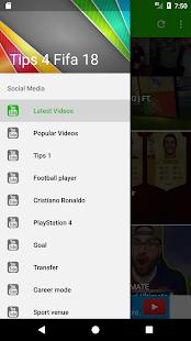 Tips 4 FIFA18 - náhled
