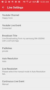 LiveTruck v1.0.1 (Pro)