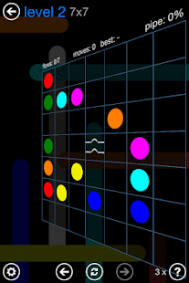 Flow Free: Bridges Screenshot 5