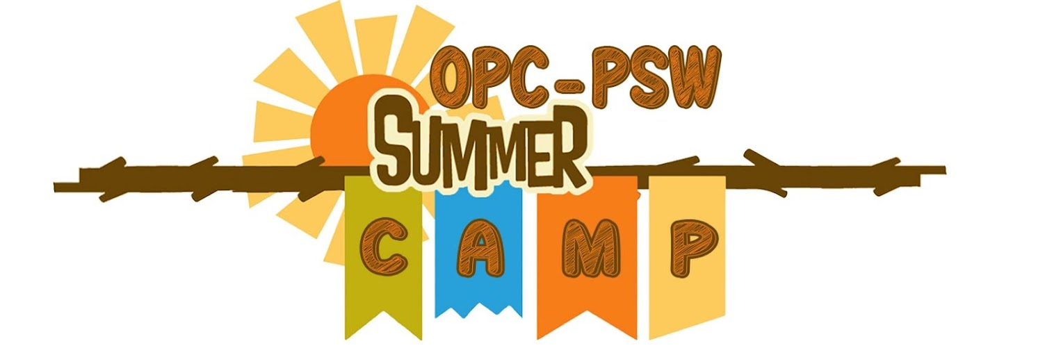 2021 OPC-PSW Youth Camp